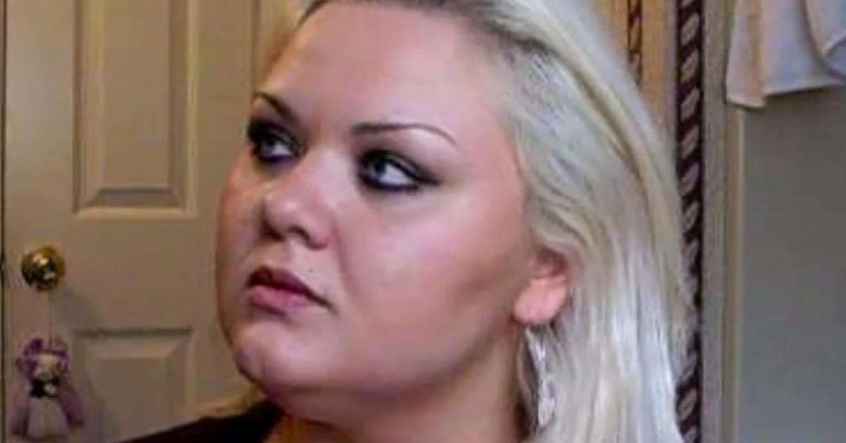 """Ex bereut es: Als """"fettes Schwein"""" beschimpfte Frau nimmt ab."""