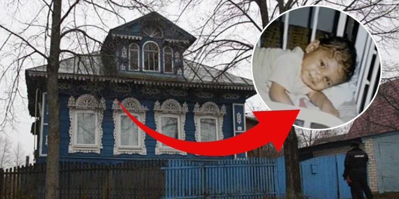 Frau hinterließ ihre 1-Jährige Tochter in dem Haus – 10 Jahre später hat sich viel verändert