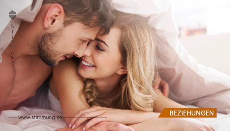 Wissenschaftler haben das Alter für besseren Sex bestimmt!