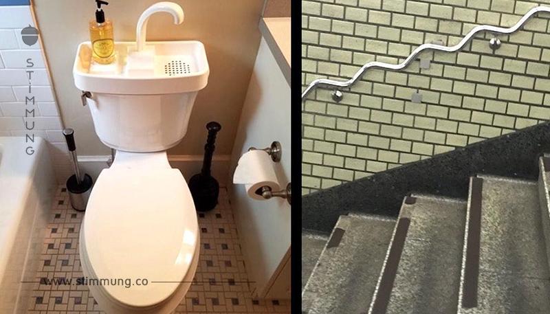 20 kuriose Dinge, die du nur in Japan vor die Linse kriegst.