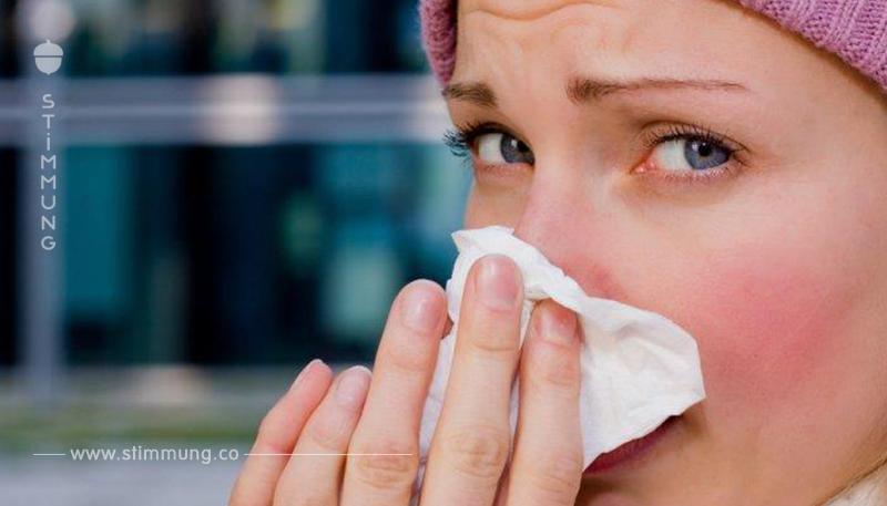 Halsschmerzen? 7 Tipps, die einem Erleichterung verschaffen.