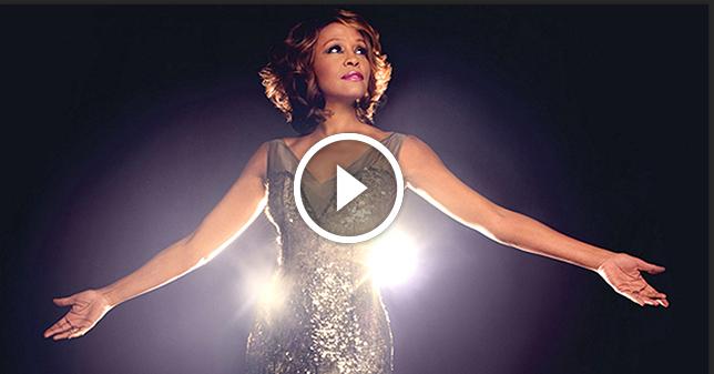 Die wunderbare Whitney Houston und ihre Liebeshymne!