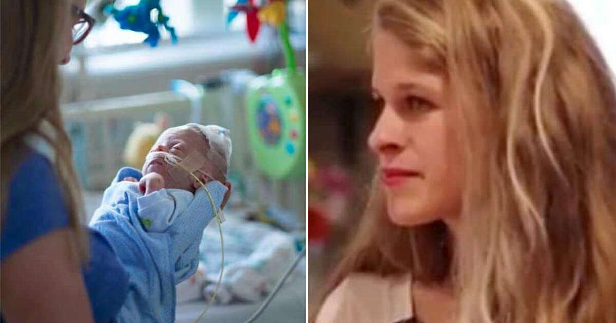 Sohn stirbt nach Geburt – Monate später klingelt das Telefon, und der Anruf verändert alles