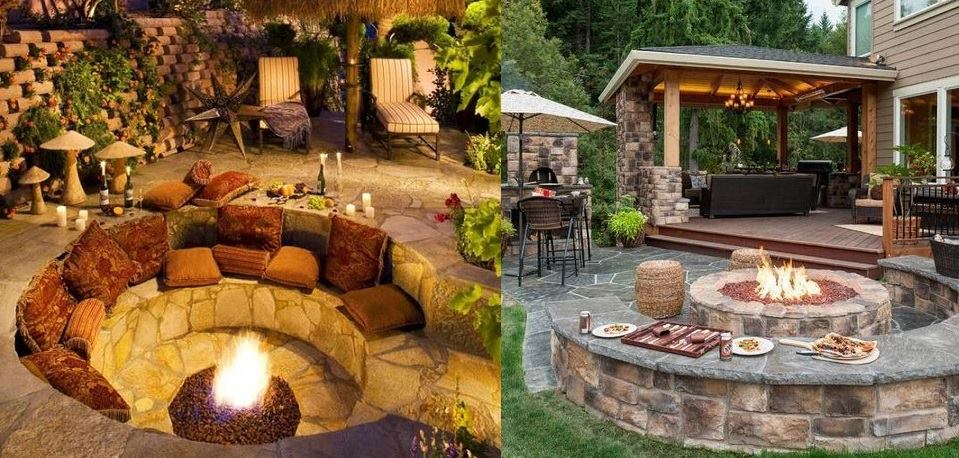 Hättest du auch gerne einen Traumgarten? Dann lass dich von diesen 9 Traumgartenideen inspirieren!