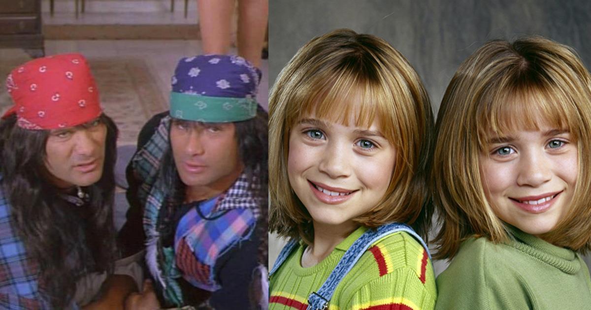 Wie sich die beliebten Zwillinge verändert haben. Unglaublich!