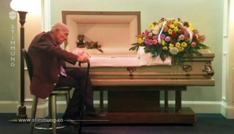 Er verabschiedet sich nach 59 Jahren: