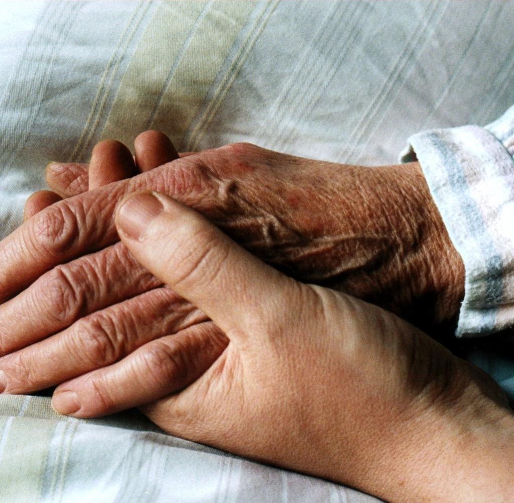 Was Menschen am Ende ihres Lebens wirklich bereuen