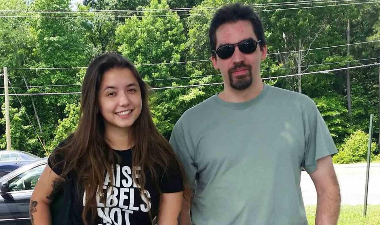 Inzest in den USA: Vater zeugt Baby mit seiner Tochter und tötet alle