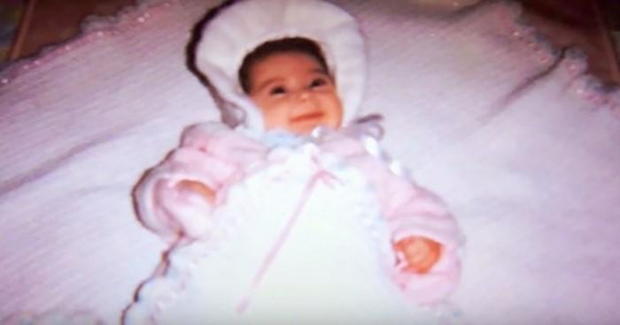 Seit 16 Jahren suchte das Waisenhaus nach Eltern. Als sie anrief, fand sie heraus, dass ...