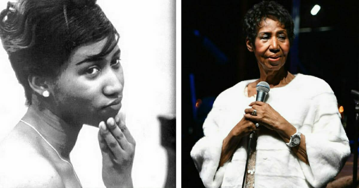"BREAKING NEWS: ""Queen of Soul"" Aretha Franklin ist tot"