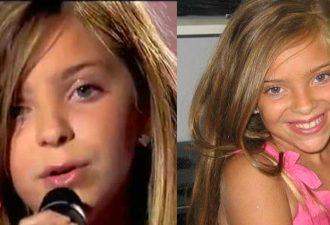 Nachdem dieses kleine Mädchen dieses Lied gesungen hat, konnte niemand seinen Augen und Ohren glauben! Atemberaubende Leistung!