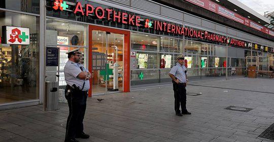 13 mal in den Akten der Polizei – Behörden erklären, warum er nicht abgeschoben wurde