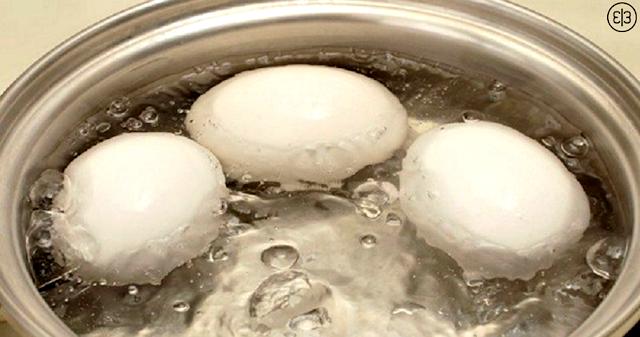 Um den Blutzuckerspiegel zu kontrollieren, braucht man nur ein gekochtes Ei!