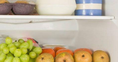 Lass deinen Kühlschrank das Frühstück machen: Overnight Oats!