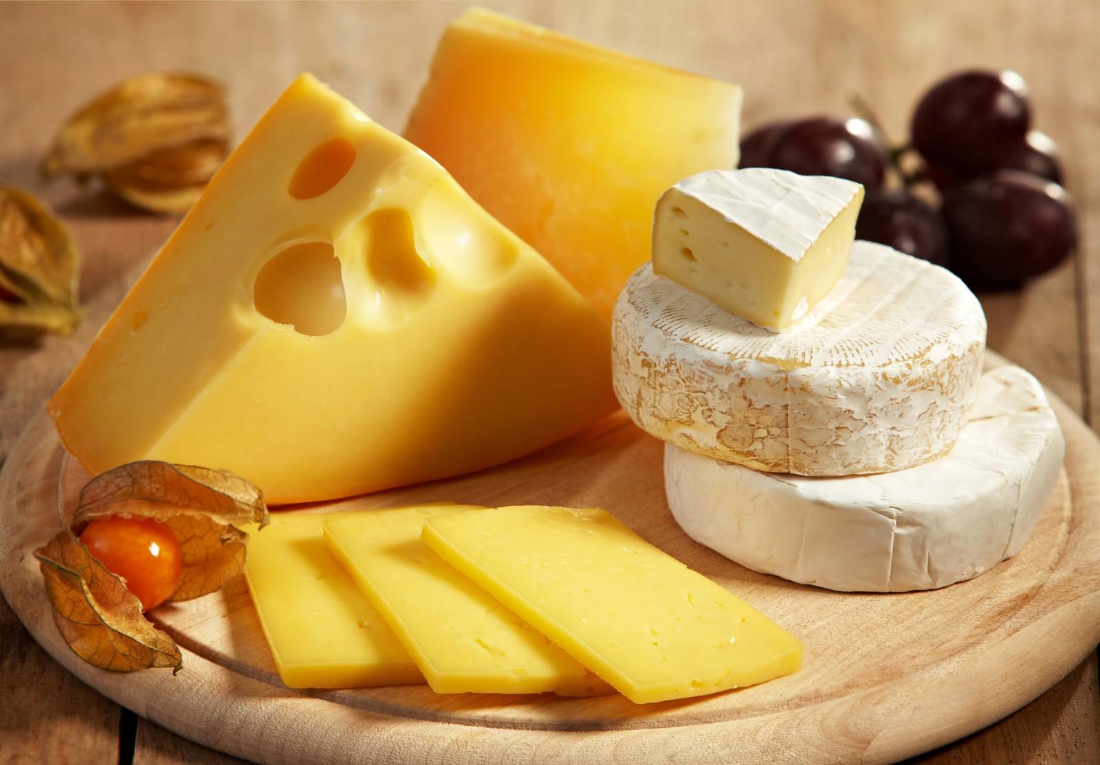 Wann haben die Leute begonnen, Käse zu essen?