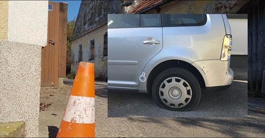 Schüsse auf VW: Dieb (13) ist ein Serieneinbrecher
