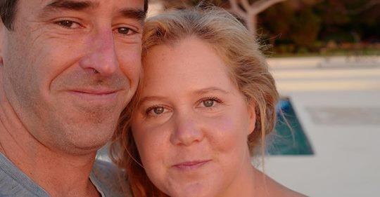 Witzige Verkündung: Amy Schumer wird zum ersten Mal Mama!
