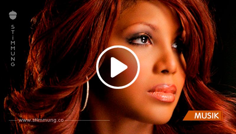 Ein schönes Liebeslied von Toni Braxton - «Un-Break My Heart». Ein unvergessliches Lied!
