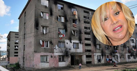 Wohnungsnot: Große Sorge um Millionärin Carmen Geiss!