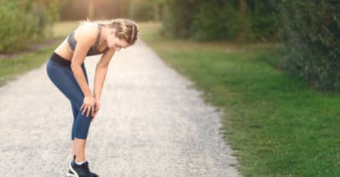 Knackpunkt Gelenk: Was verursacht Knieschmerzen?
