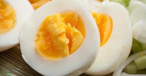 Eier-Diät: So verlierst Du Deine Kilos in einer Woche