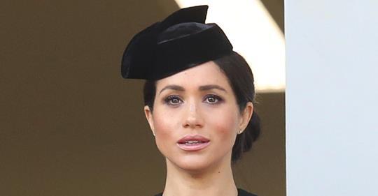 Nicht bei Kate & Queen: Meghan muss auf separaten Balkon!