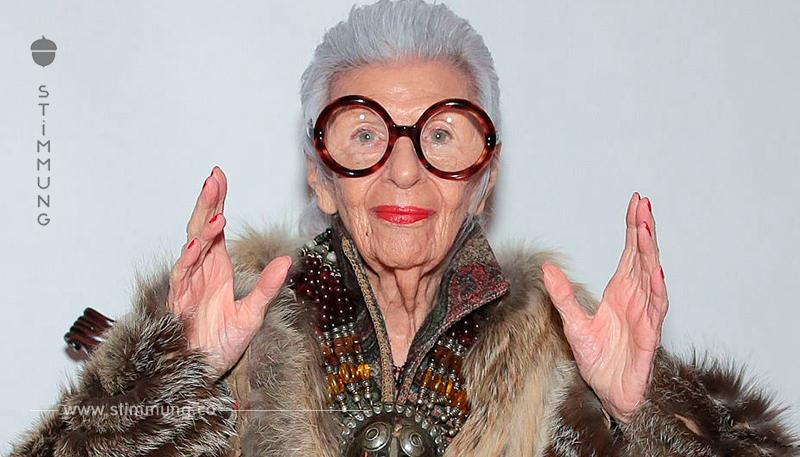 Ich bin 83 und ich weiß: Das Leben sollte nicht toleriert werden, sondern genossen!