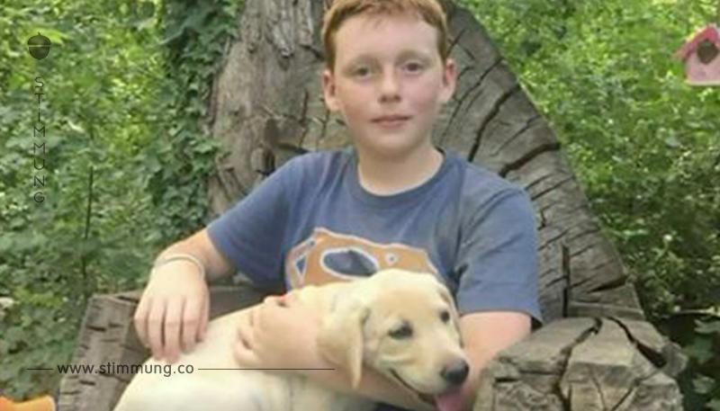 Gruseliger Fremder versucht, 12 Jährigen ins Auto zu zerren – Junge erinnert sich an Trick der Eltern und erteilt dem Mann eine Lektion