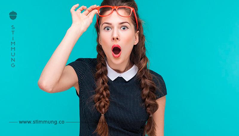 8 seltsame Angewohnheiten, von denen du dachtest, dass nur du sie hast