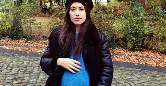 Diana June gibt Berliner Klinik die Schuld am Tod ihres Babys