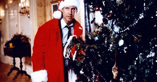 Wann kommen die Griswolds Weihnachten im TV?