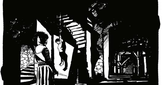 Gilles de Rais: Einer der schlimmsten Serienmörder der Geschichte ist ein Ritter
