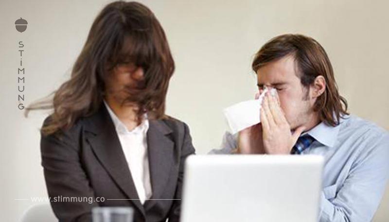 Veganer in Großbritannien sind doppelt so oft krank wie ihre nicht-veganen Kollegen