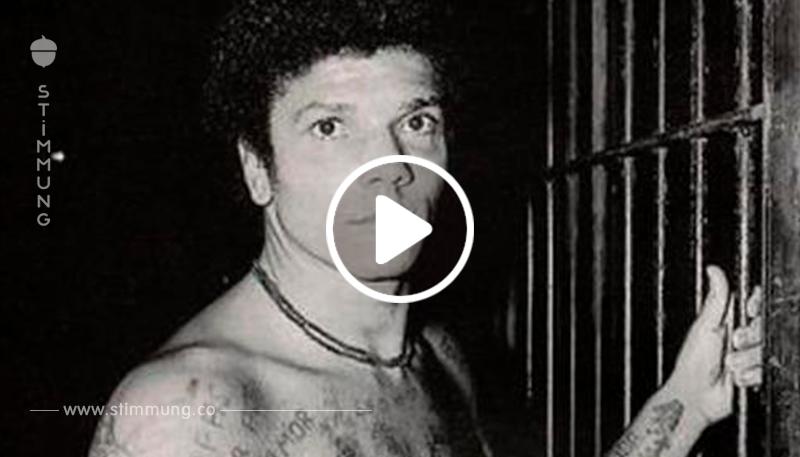 Der Mörder von Mördern: Mann, der 70 Serienmörder ermordet hat, kommt frei