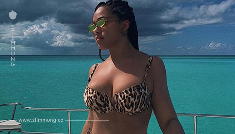 22 Kilo weg: Kylie Jenners BFF Jordyn Woods total verwandelt