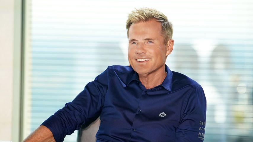 TV-Panne bei DSDS: RTL schummelt Dieter Bohlens Falten weg!