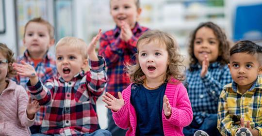Impfpflicht: Kita in Essen nimmt nur noch geimpfte Kinder auf