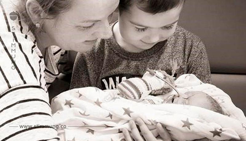Sternenkind Joshua: So war der Abschied von unserem Baby