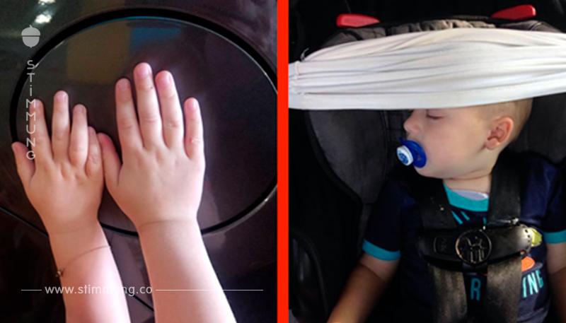 17 Tricks für lange Reisen und Autofahrten mit Kindern.