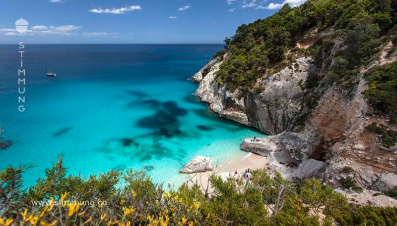 Die zehn schönsten Strände Sardiniens