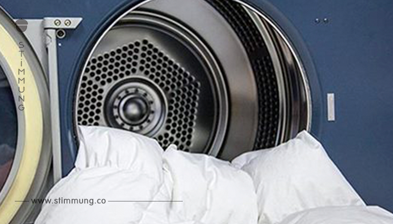Wusstest du schon: So oft sollte man sein Bettzeug waschen!