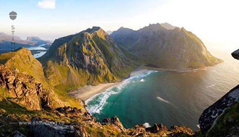 Die zehn schönsten Inseln in Europa