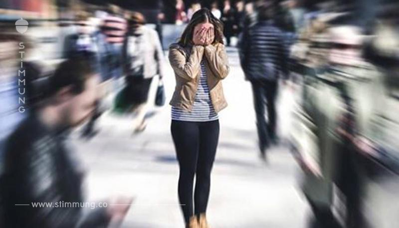 Warum Angst gerade heute so viele Menschen krank macht
