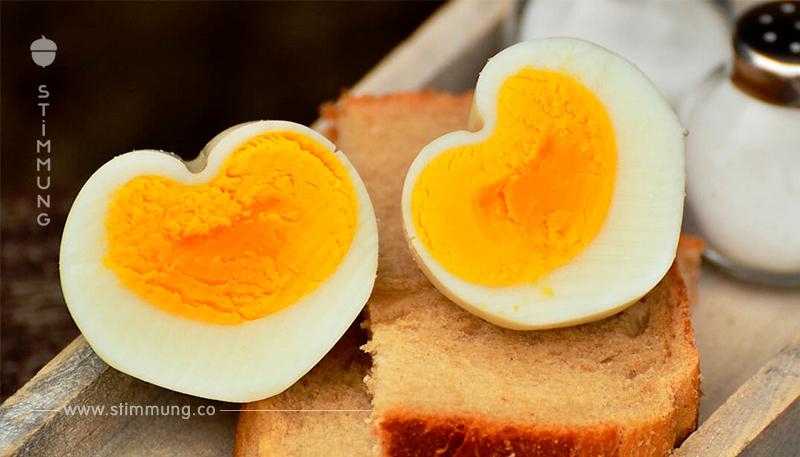 Nachforschungen belegen: Das passiert mit deinem Körper, wenn du zwei Eier am Tag isst