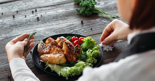 Diese Diät verspricht MAXIMALE Fettverbrennung