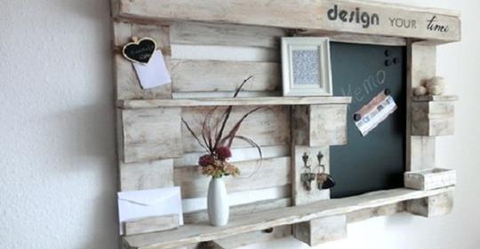 Möbel Ideen.12 Kreative Diy Ideen Eigene Möbel Zu Machen