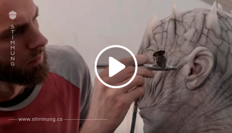 Game of Thrones: So aufwendig werden die Masken und Kostüme erstellt