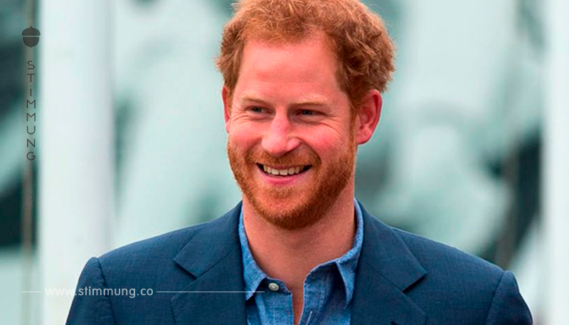 Prinz Harry bekommt Brief von Jungen, der Mutter verloren hat, und bricht königliche Regeln