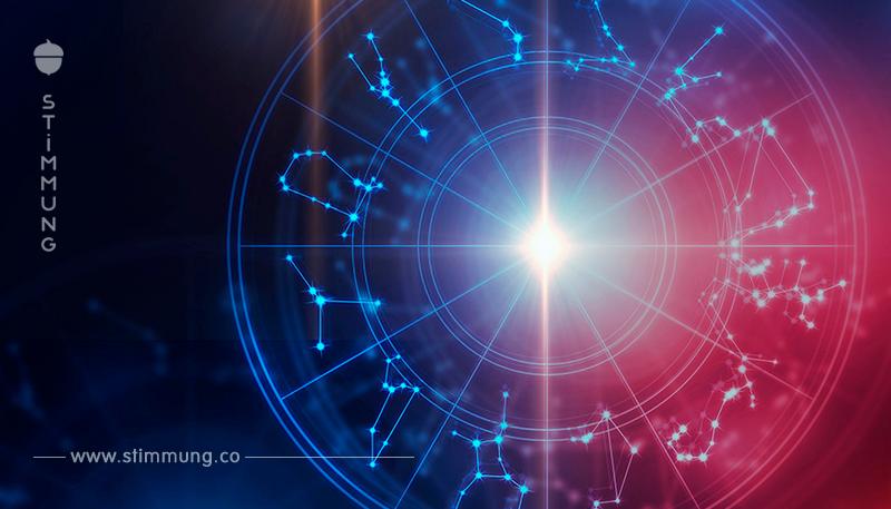 Astrologisches Neujahr: Das ändert sich für dein Sternzeichen