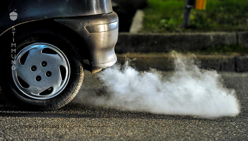 Mailand begrenzt Zugang für ältere Diesel Autos